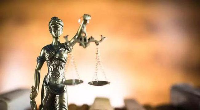 法治的胜利