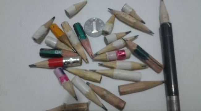 106根铅笔头