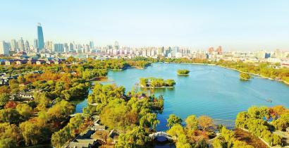 文明基因融入血脉文明城市共建共享