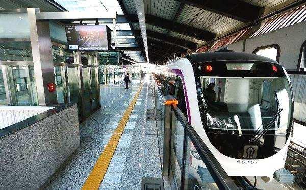 """在济南西部建地铁的""""四大理由"""""""