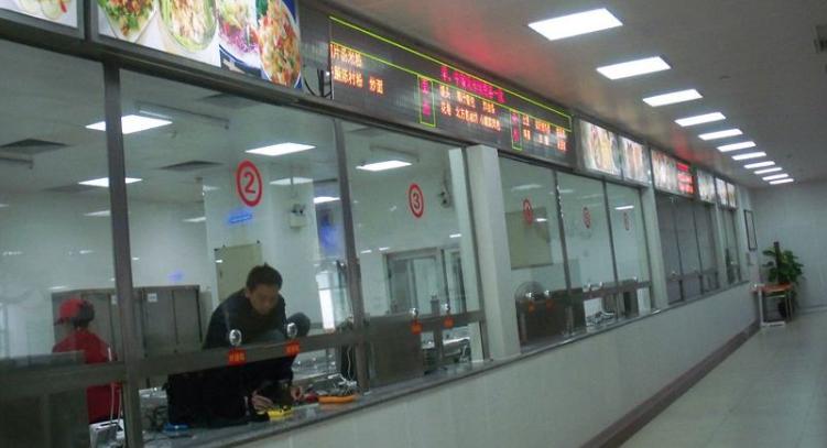 扬州市政府喊你来食堂吃饭!这样的开放可以再多些