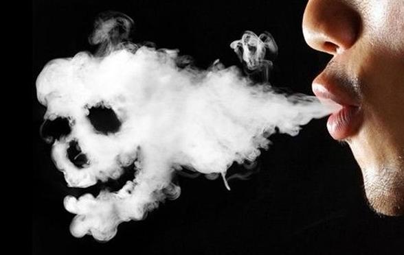 致家人吸入二手烟算不算家暴