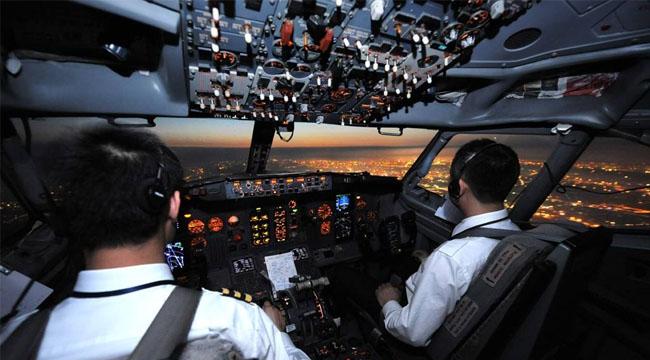 飞机驾驶舱该不该安装摄像头?