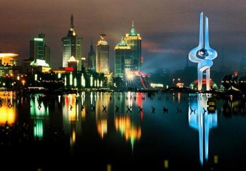 不忘初心、砥砺奋进,建设美丽中国