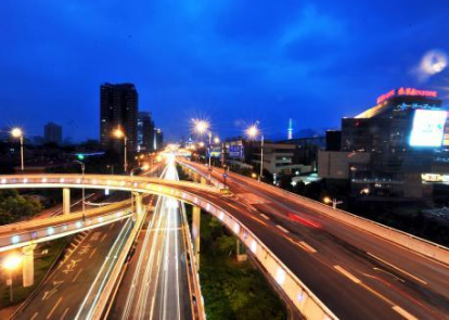 城市提升工程顺民心如民意
